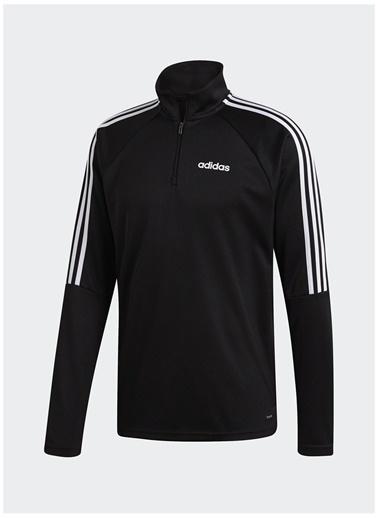 adidas adidas DY3145 SERE19 TRG TOP Erkek Zip Ceket Siyah